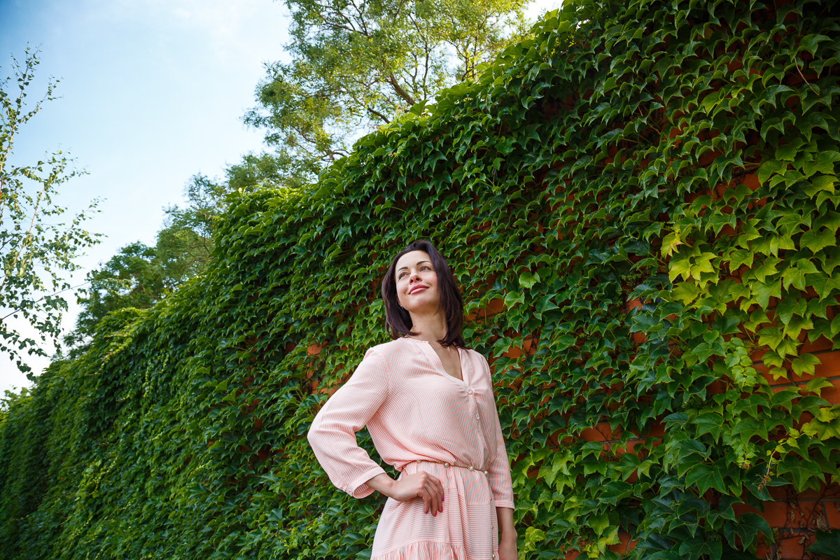 Индивидуальная фотосессия в Измаил. Фотограф Елена Сейрик.