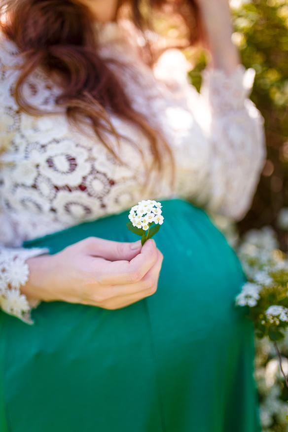 Фотосессия беременности в Измаил. Фотограф Елена Сейрик.