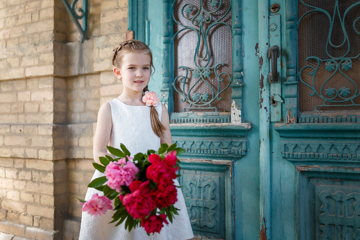 Детская и семейная фотосессия в Измаил. Фотограф Елена Сейрик.