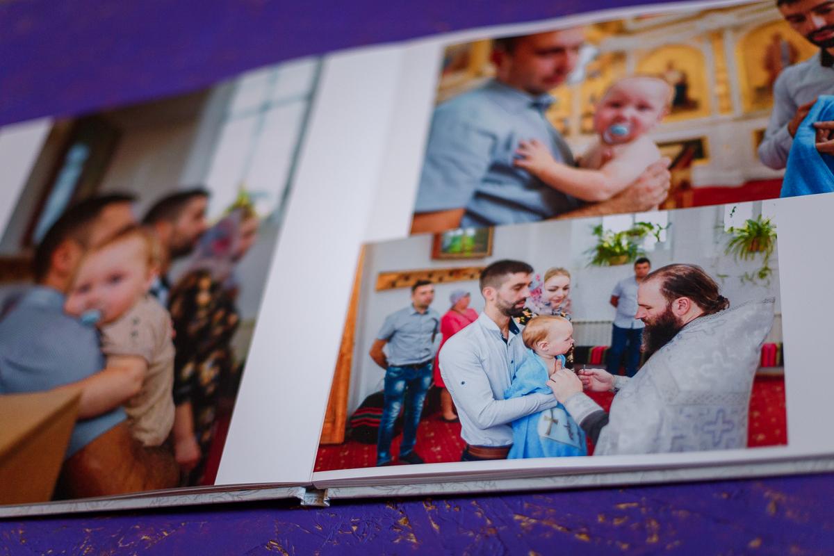 Фотопечать, фотоальбомы, фотокниги и виньетки в Измаил. Фотограф Елена Сейрик.