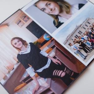 Фотопечать, выпускные фотоальбомы для школ и детских садов, фотокниги и виньетки в Измаил. Фотограф Елена Сейрик.